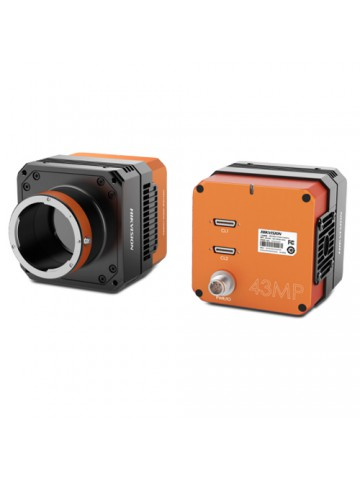 CH Series CameraLink Area Scan Camera