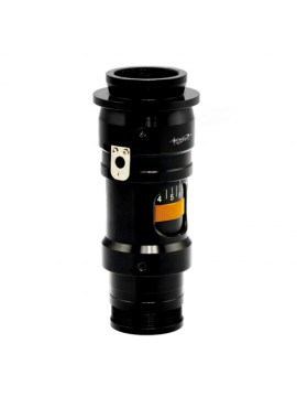 8.0X zoom lens Detented Zoom PMS-Z80D