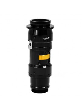 6.5X zoom lens Detented Zoom PMS-Z65D