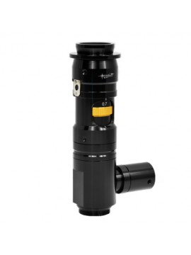 6.5X zoom lens Detented Zoom PMS-Z65D-C