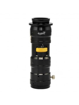 6.5X zoom lens Detented Zoom PMS-Z65D-H3