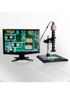 Video Microscope PMS-VA90