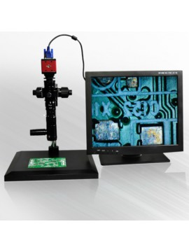 Video Microscope PMS-VA90F