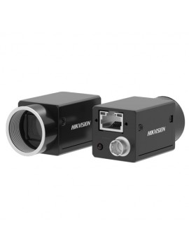 CA Series GigE Area Scan Camera