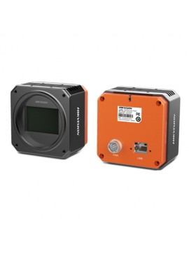 CH Series GigE Area Scan Camera