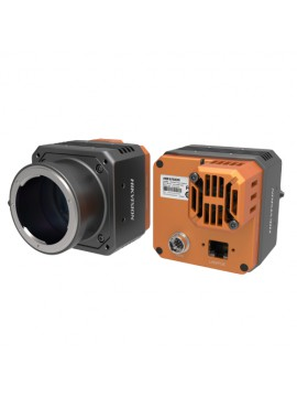 CH Series 10 GigE Area Scan Camera